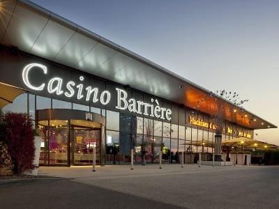 Merkur Casino Karlsruhe