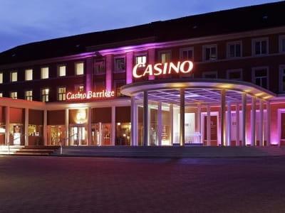 Casino Karlsruhe Offnungszeiten