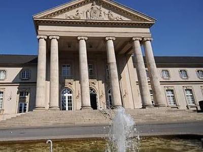 Casino Aachen Fluchtlinge