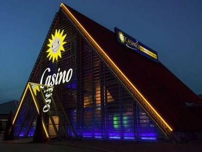 Casino Magdeburg