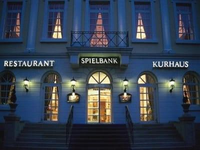 Spielbank Mannheim