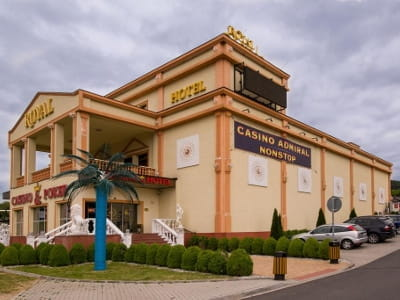 Casino Admiral Tschechien