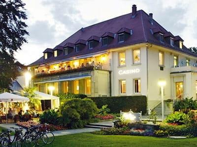 Casino Konstanz Kleiderordnung