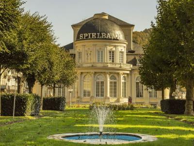 Wiesbaden Casino Kleiderordnung