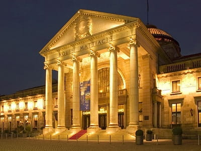 Casino Club Wiesbaden